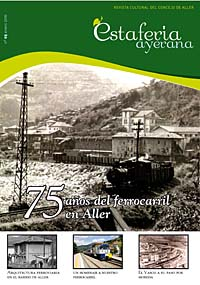 Estaferia Ayerana nº 5